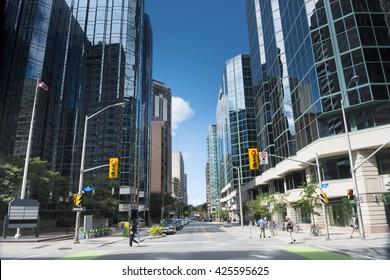 City View, Ottawa, Ontario, Canada