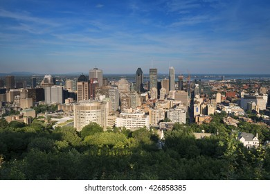 City View, Street View, Montreal, Quebec, Canada