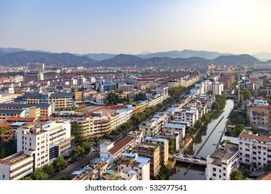City of Yiwu