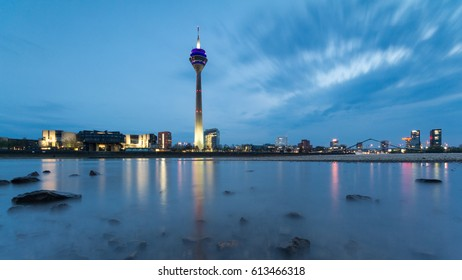 Cityscape Düsseldorf
