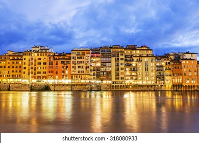 Cityscape of the Florence, Italy