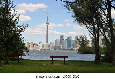 cityscape, Toronto, Ontario, Canada