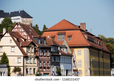 Cityscapes Details / German architecture is characterized by a great deal of regional diversity, due to the centuries-long division of German territory into principalities, kingdoms and other dominion