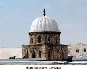 Cityscapes of Tunisia