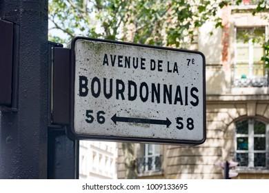 Citysign. Paris. France