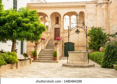 Ciutadella, Menorca, Spain, Balearic Islands