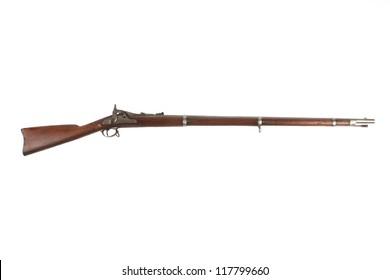 Civil War Rifle