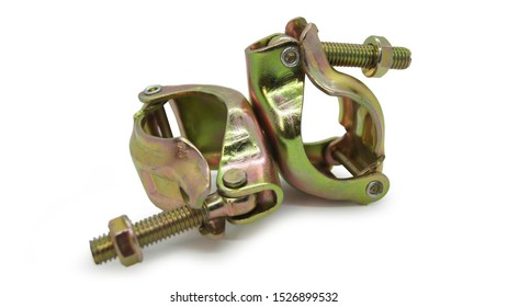 Clamp Fixed and Swivel Clamp