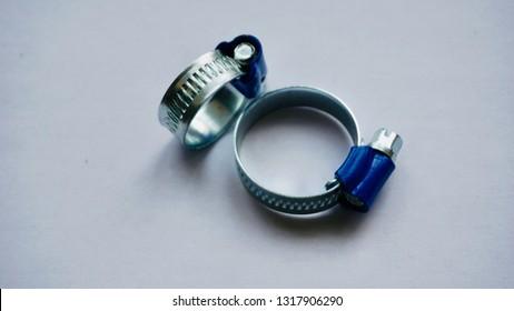 clamp for repair, hose clamp