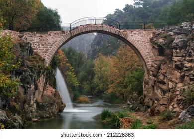 Clandras Bridge