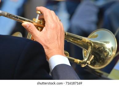 clarinet musical instrument
