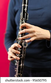clarinetist