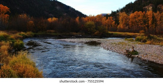 Clark Fork River, Missoula, MT