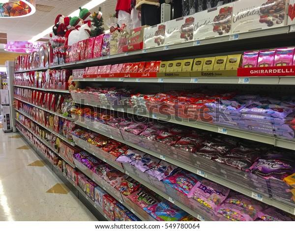 Rite Aid Christmas Hours.Clarkesville Ga Usa December 302016 Rite Stock Photo Edit