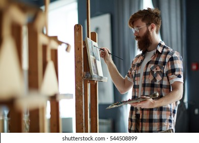 Class of painting