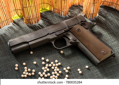 Airsoft Images, Stock Photos & Vectors | Shutterstock