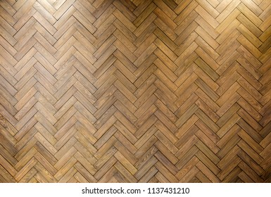 classic brown wood texture pattern interior background.