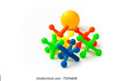 Jacks Game Images, Stock Photos & Vectors | Shutterstock