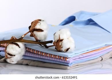 classic cotton shirts