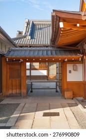 Classic house in Japan
