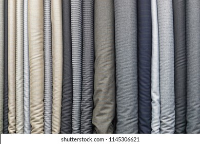 Classic material fabric for men suits in rolls