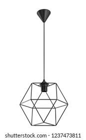classic modern family home lighting