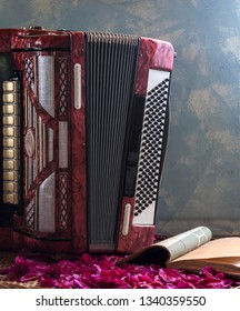 Classic musical instrument