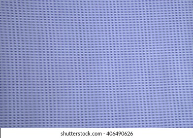 Classic purple shirt surface. Fashion, textures and backgrounds