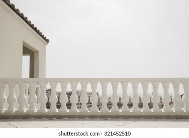 Cement Railing Images Stock Photos Vectors Shutterstock