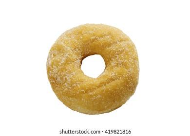 Classic Sugar Donut