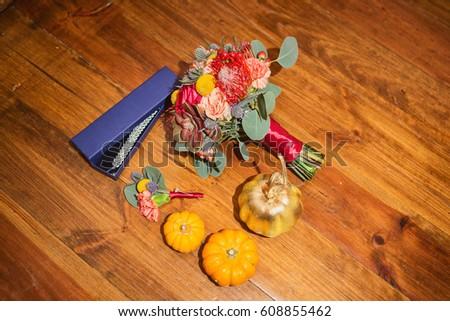 Classic Wedding Decor Stock Photo Edit Now 608855462 Shutterstock