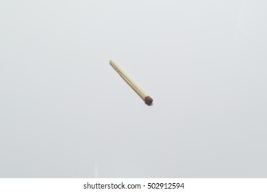 Classic wooden match