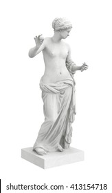 classical sculpture Venus of Ales