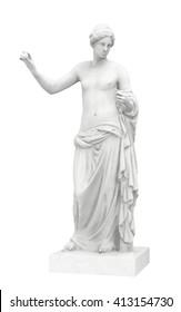 classical sculpture Venus of Ales