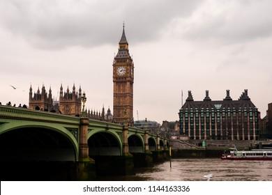 The Classics of London