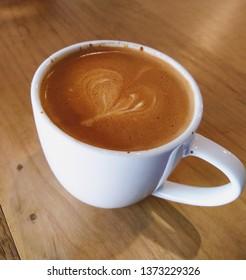 classoc coffee cup