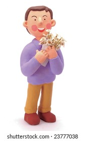 Clay Miniature