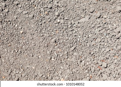 Clay Soil Composition