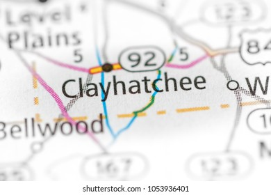 Clayhatchee