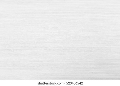 Clean bright grey formica wood texture on table top view white background in home. Clear wooden desk seamless wall bacground. Art plain simple paper floor grain teak old panel backdrop.