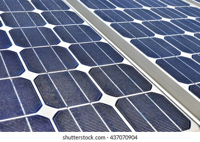 Clean energy from the sun, the solar collector