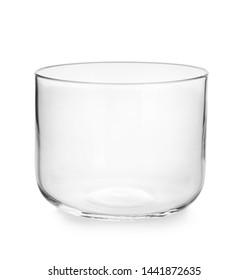 Transparent Glass Bowl Images, Stock Photos & Vectors
