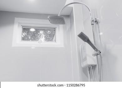 Bathroom Windows Ventilation Images Stock Photos Vectors - Bathroom air ventilation