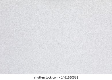 Clean new building grey wall exterior background