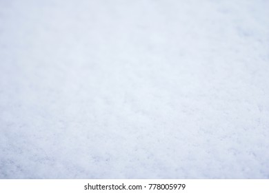 clean snow background,snow surface