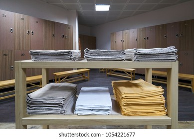 Changing room bench images stock photos vectors shutterstock