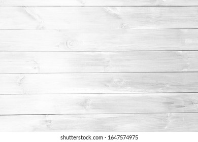 Clean white rustic shiplap background