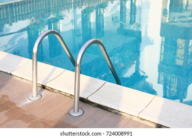 Pool Tile Repair Images, Stock Photos & Vectors | Shutterstock