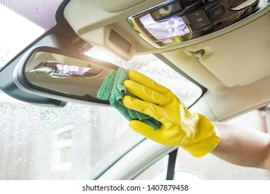 Car Upholstery Cleaning Images Stock Photos Vectors Shutterstock