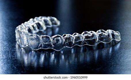 Clear Aligner Invisable Orthodontics Technologies